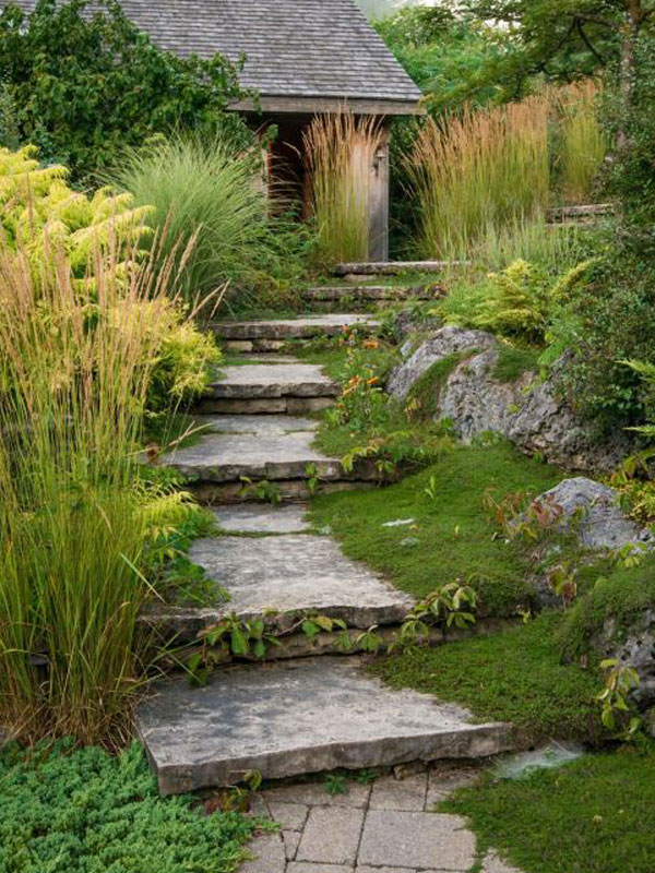 Brydges Landscape Architects - Right Plant Right Place